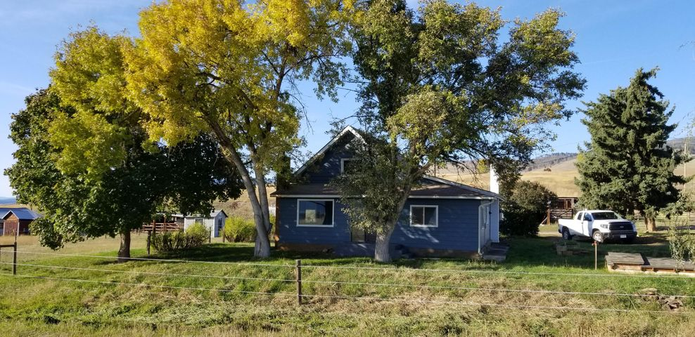 12100 Fred Lane, Frenchtown, MT 59834