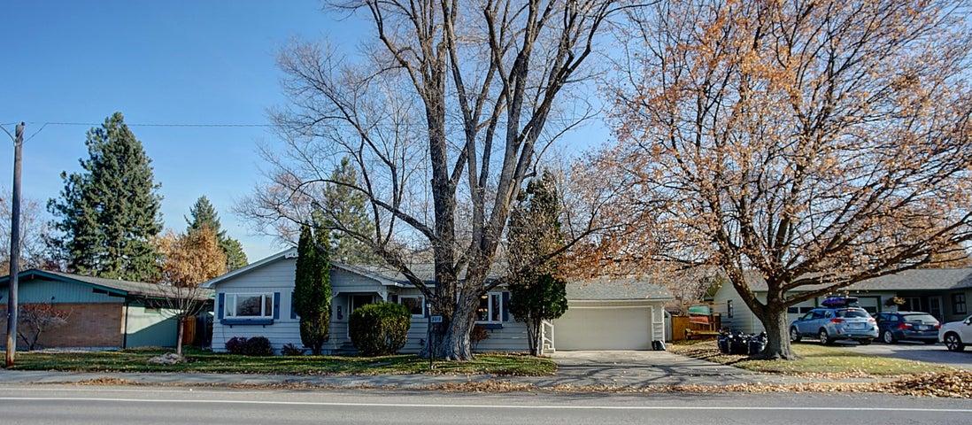 3012 Bancroft Street, Missoula, MT 59801