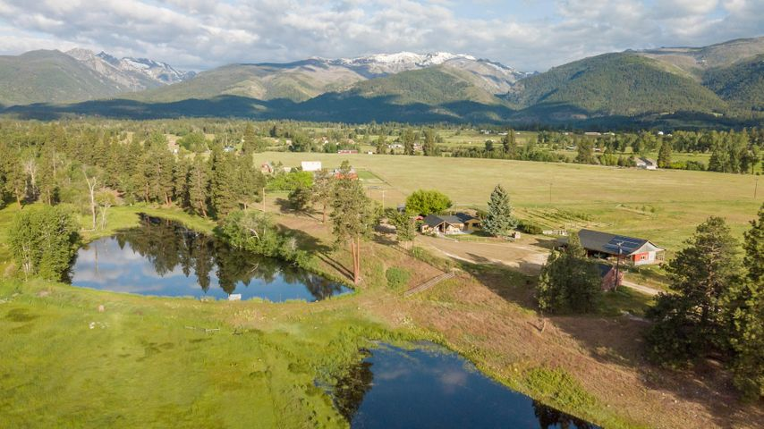 290 Eagle Feather Lane, Victor, MT 59875