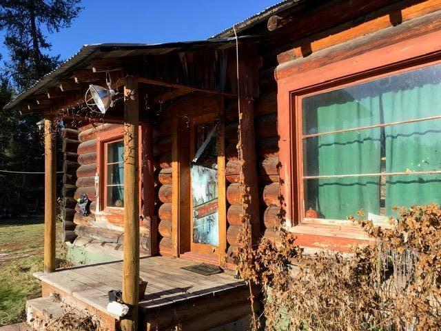 Stekar Trail, Condon, MT 59826