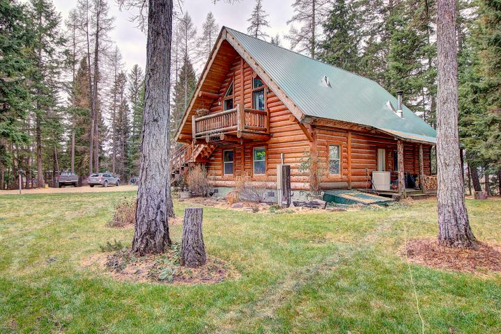 405 Sandy Hill Lane, Columbia Falls, MT 59912