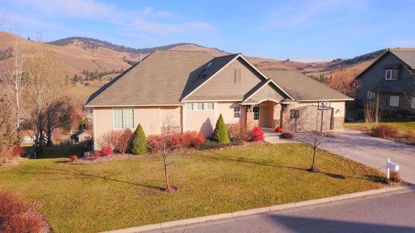 5814 Prospect Drive, Missoula, MT 59808