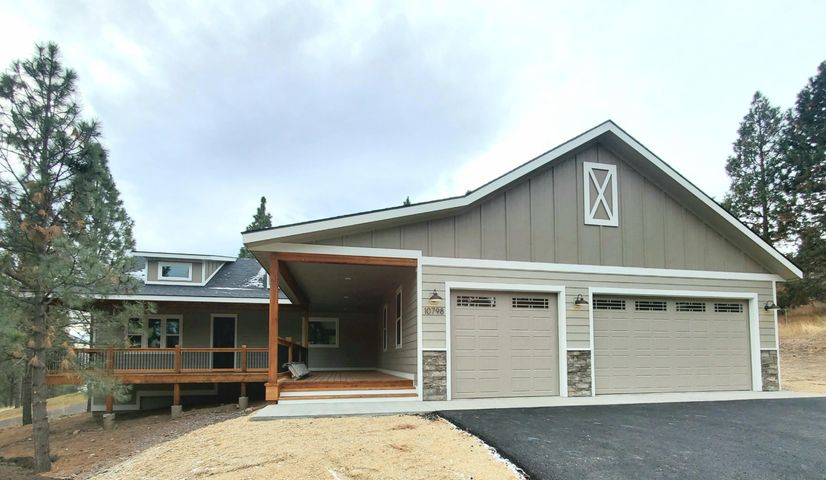 10798 Coulter Pine Street, Lolo, MT 59847