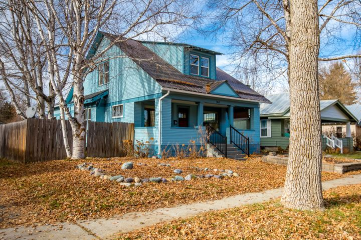 560 Somers Avenue, Whitefish, MT 59937