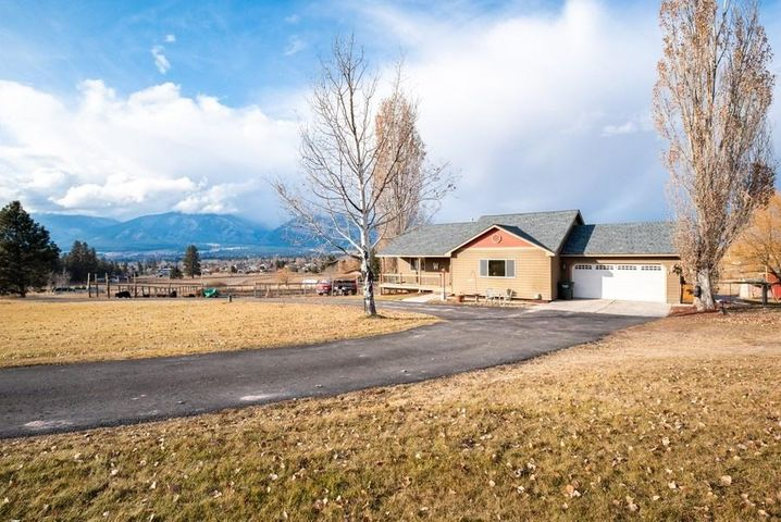 392 Hidden Valley Road South, Florence, MT 59833