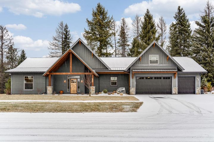 3016 River Lakes Drive, Whitefish, MT 59937
