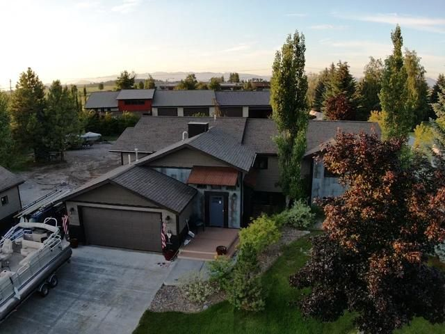 637 Country Way North, Kalispell, MT 59901