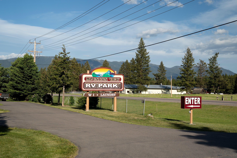 3621 Highway 40 West, Columbia Falls, MT 59912