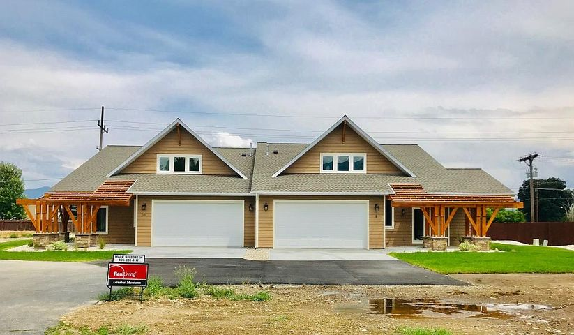 10 Lonepine Trail, Hamilton, MT 59840