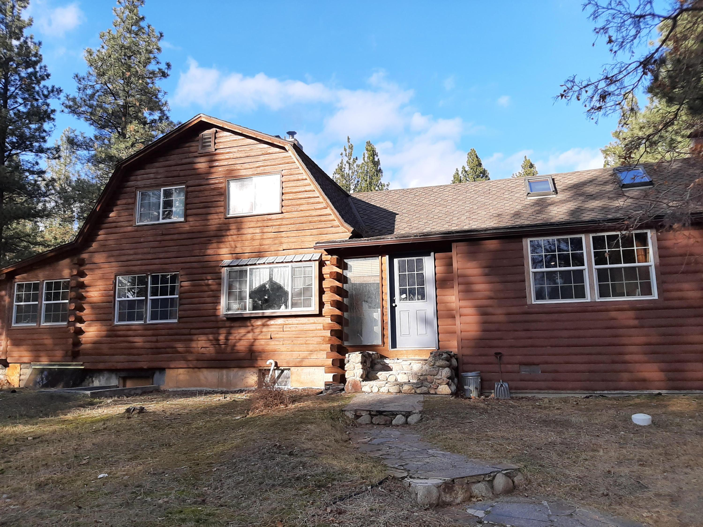 300 South Kootenai Creek Road, Stevensville, MT 59870