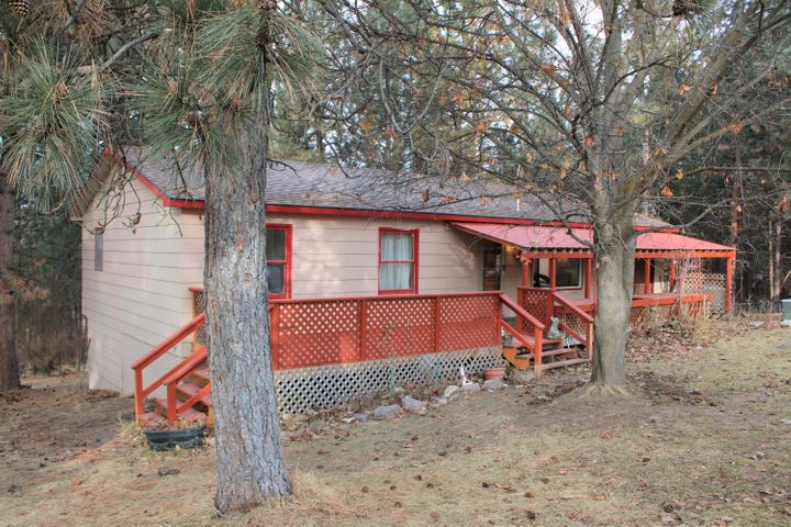 833 Pineview Drive, Stevensville, MT 59870