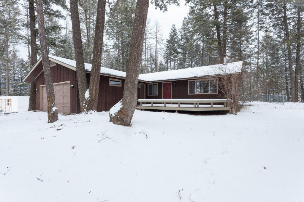 111 Many Lakes Drive, Kalispell, MT 59901