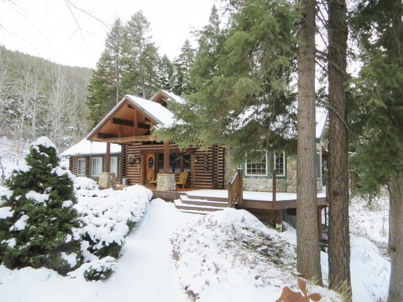1220 Bear Creek Trail, Victor, MT 59875