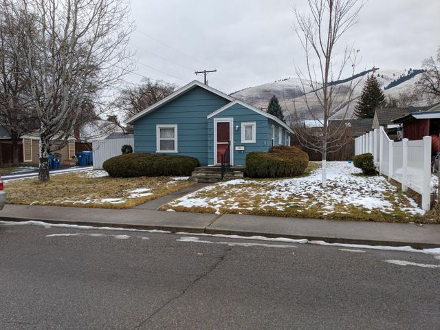 2218 Park Street, Missoula, MT 59801