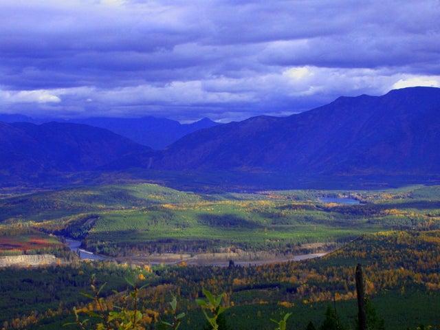 Nhn Blankenship Road, Columbia Falls, MT 59912