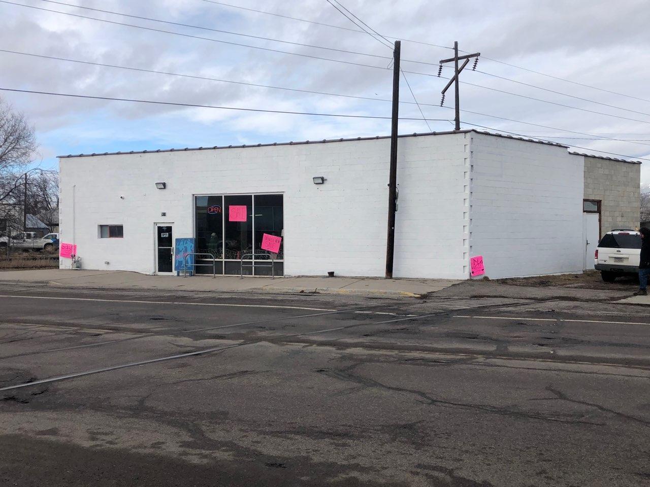 910 South 3rd Street West, Missoula, MT 59801