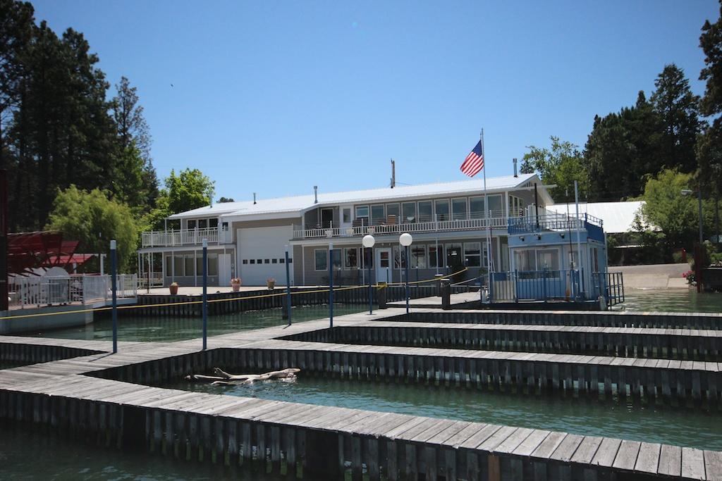320 & 321 Caroline Point Road, Lakeside, MT 59922