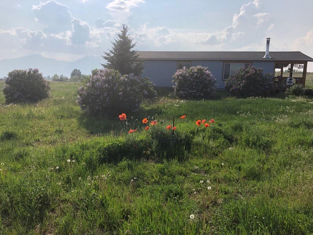 4791 Hope Hill Lane, Stevensville, MT 59870