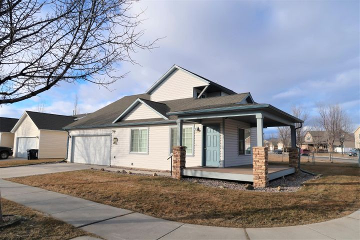 4006 Yorkshire Place, Missoula, MT 59808