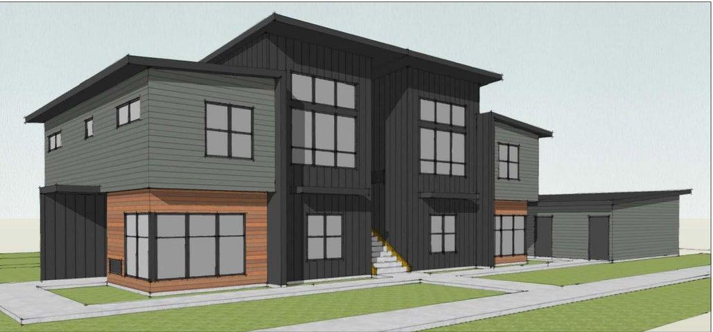 1025 Grand Ave - Unit 1, Missoula, MT 59802
