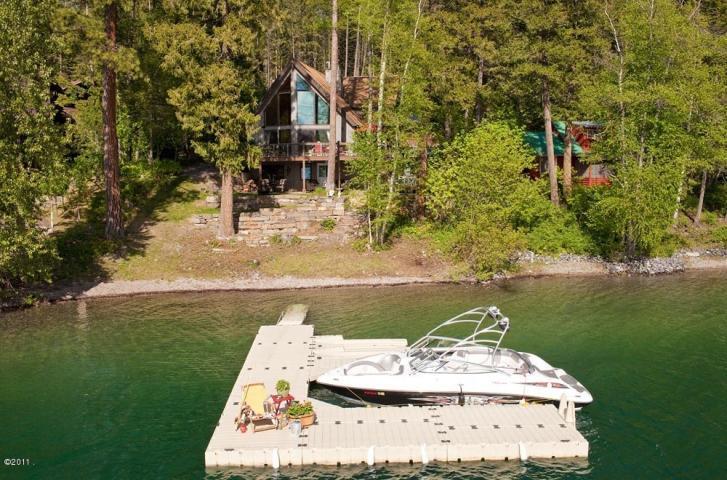 2466 Birch Glen Road, Whitefish, MT 59937