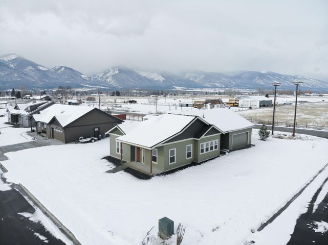 292 Tenderfoot, Stevensville, MT 59870