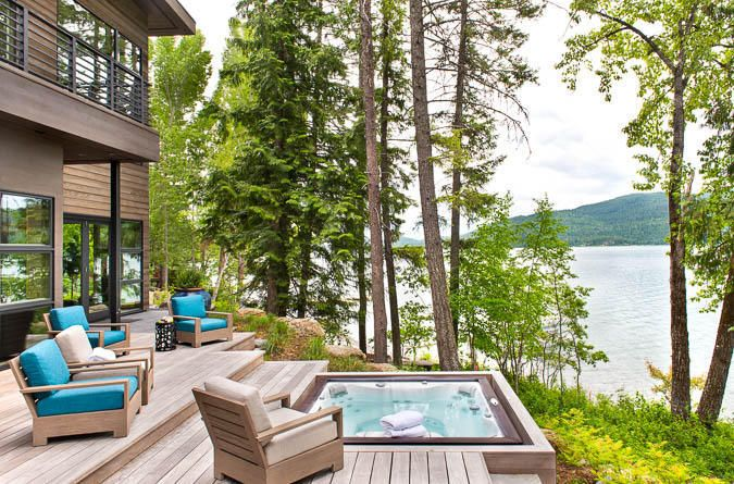 2530 East Lakeshore Drive, Whitefish, MT 59937