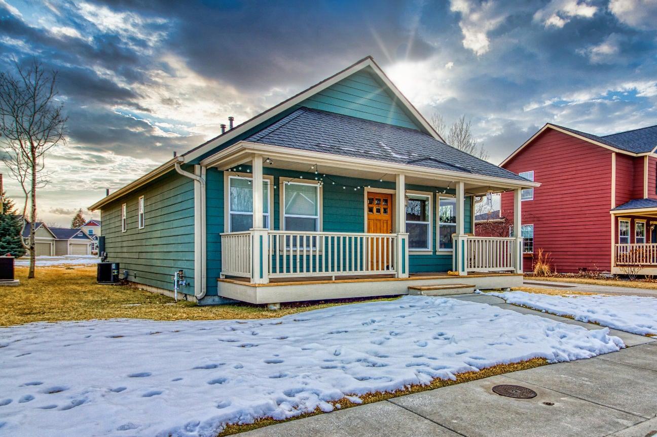 113 Snowberry Street, Hamilton, MT 59840
