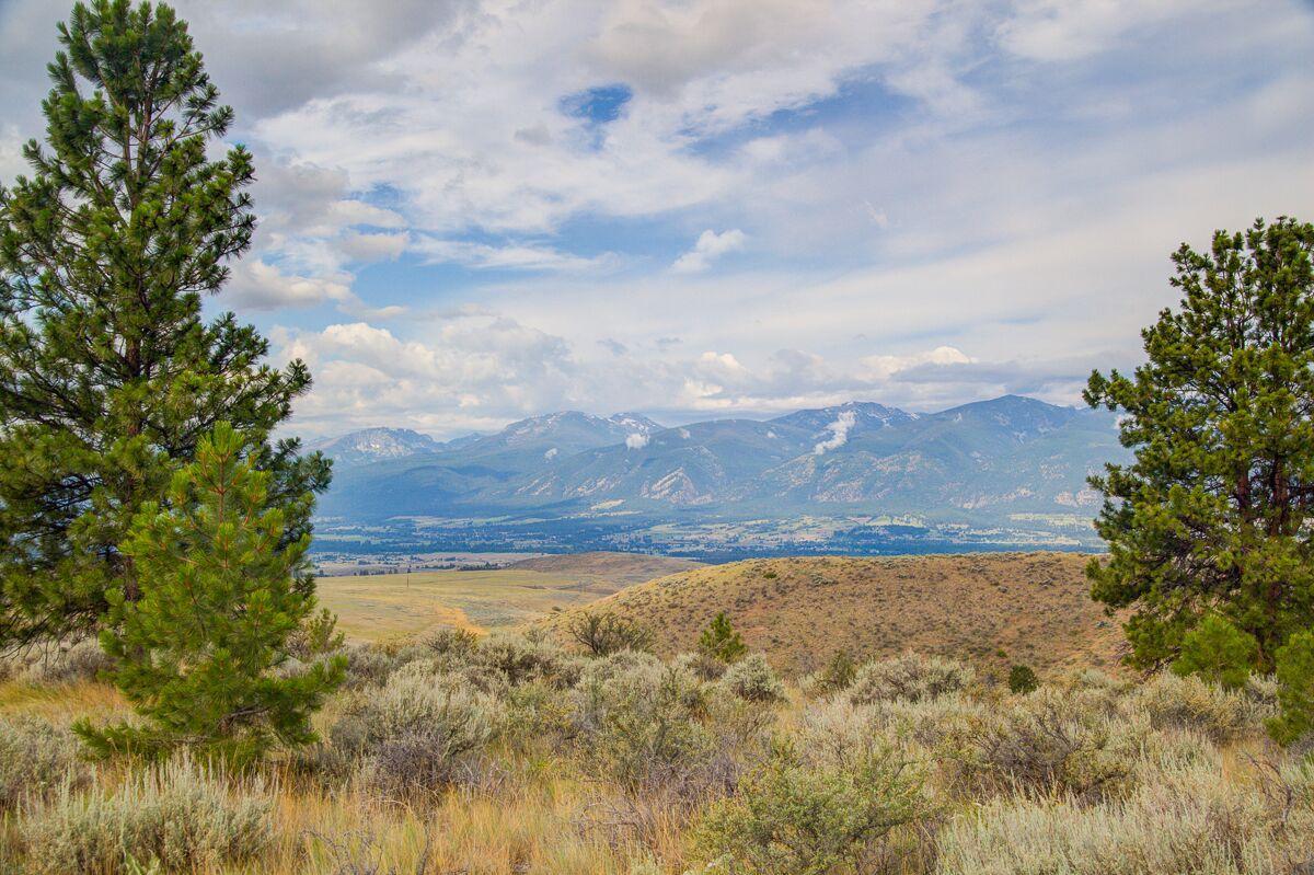 Lot 10 Sapphire Ridge Ranch, Florence, MT 59833