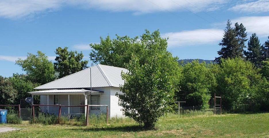 72404 Sanders Street, Arlee, MT 59821