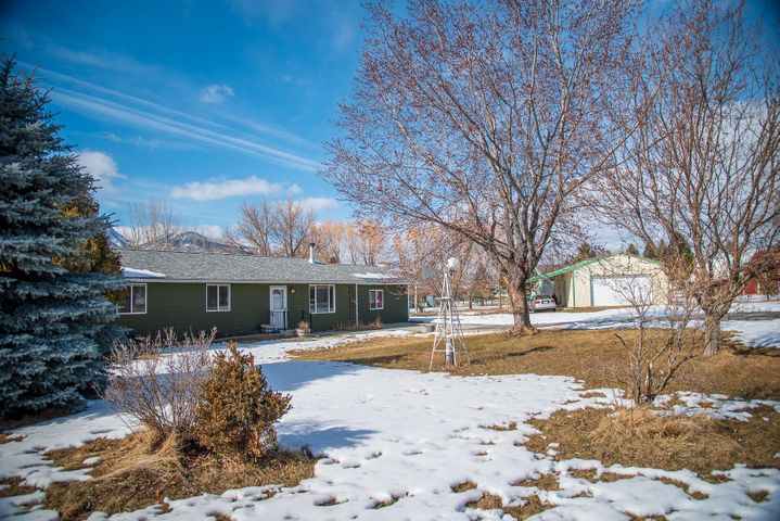 5505 Cottonwood Drive South, Florence, MT 59833