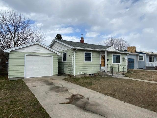 1634 West Central Avenue, Missoula, MT 59801