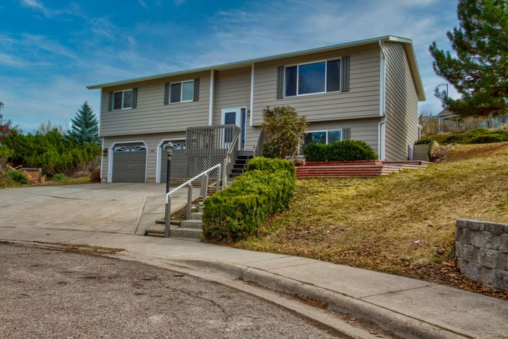 105 Redrock Place, Missoula, MT 59803