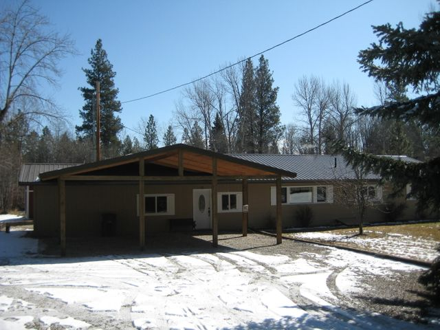 2028 Red Crow Road, Victor, MT 59875