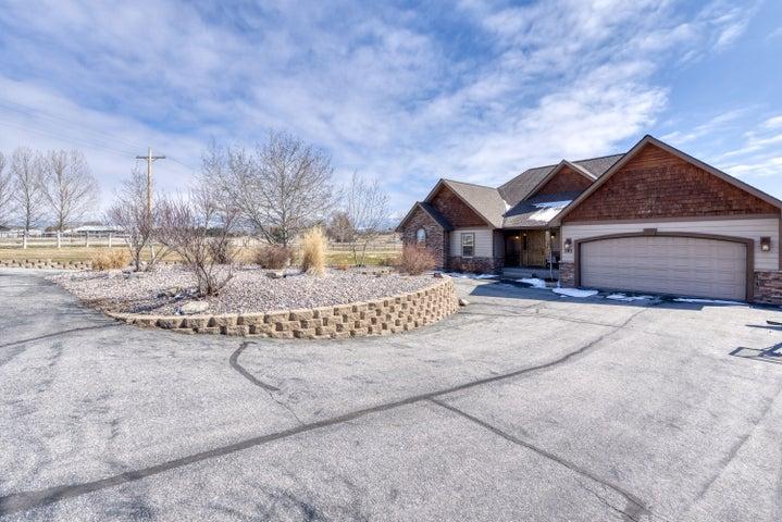 393 Bass Lane, Corvallis, MT 59828