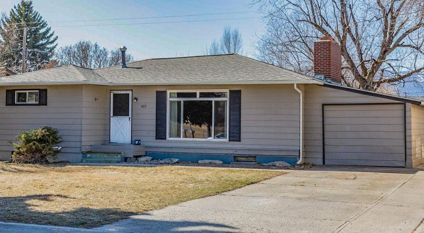 4113 South Reserve Street, Missoula, MT 59803