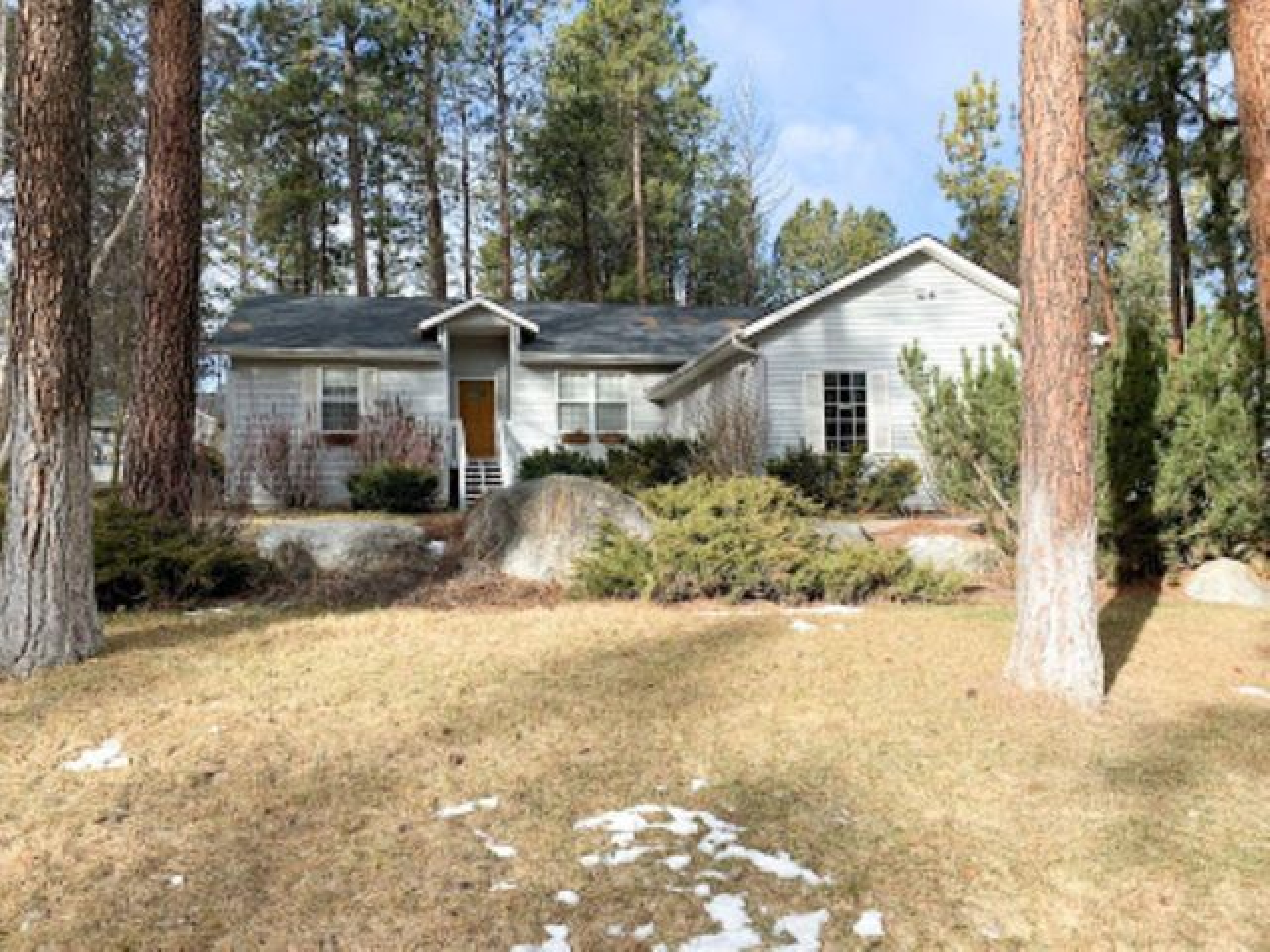 116 East Bluegrass Drive, Kalispell, MT 59901
