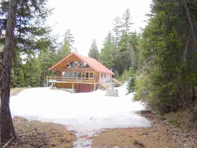 103 Thompson Heights Trail, Libby, MT 59923
