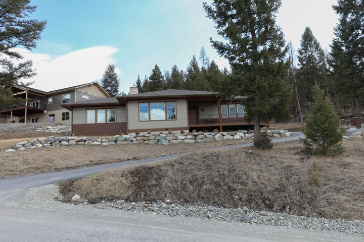 268 Bison Circle Drive, Kalispell, MT 59901
