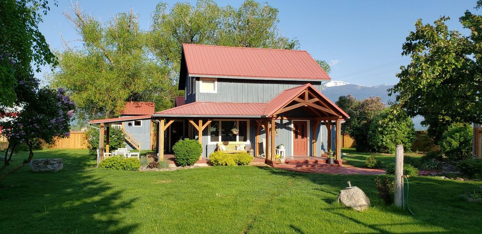 437 Winters Lane, Stevensville, MT 59870