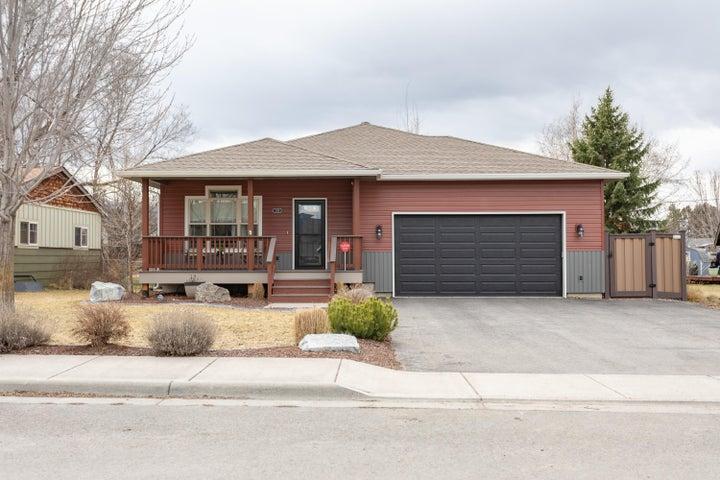 2115 Trail Street, Missoula, MT 59801