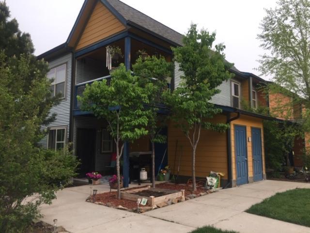 1400 Burns Street, #7, Missoula, MT 59802