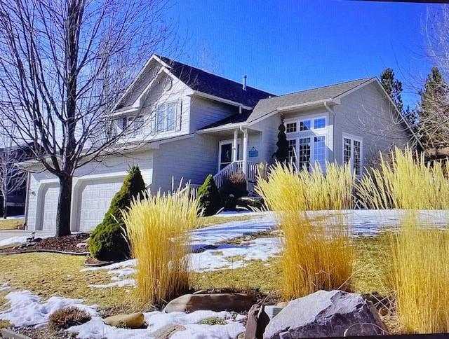 5835 Prospect Drive, Missoula, MT 59808