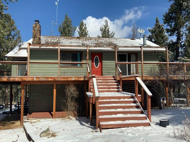 9400 Mormon Creek Road, Lolo, MT 59847