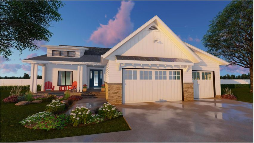 See building plans under the Documents tab and 3D Tour under Pictures tab