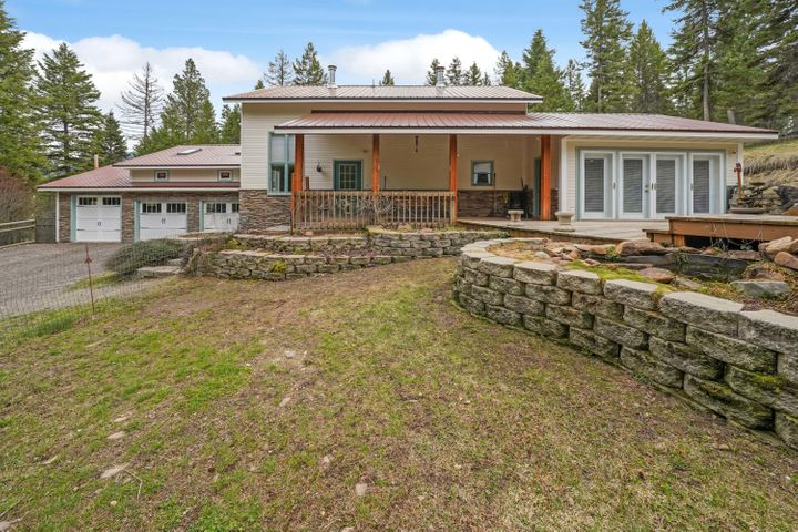 1022 Grizzly Mountain Road, Missoula, MT 59802