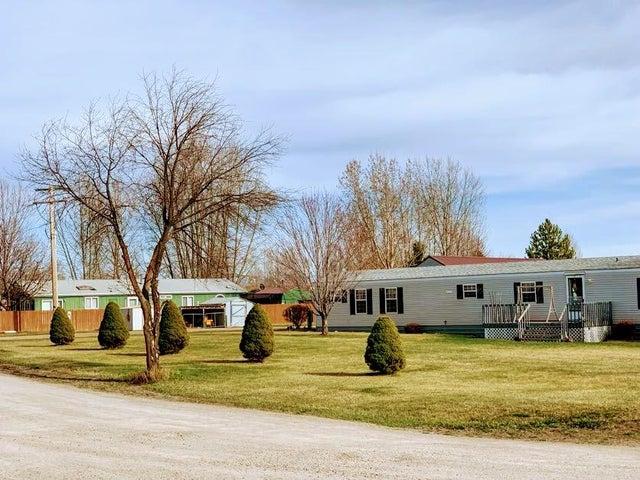 13783 Fairbanks Lane, Missoula, MT 59808