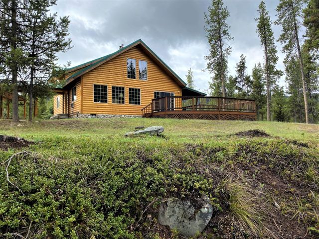 2844 East Fork Road, Sula, MT 59871