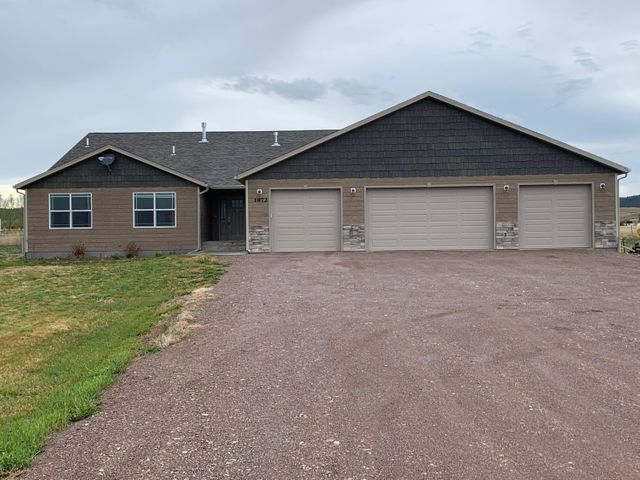 1872 Wooten Road, Helena, MT 59602