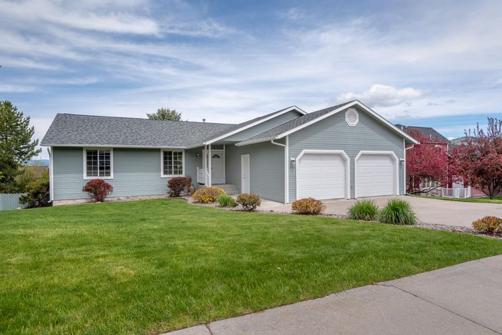 210 Grandview Way, Missoula, MT 59803